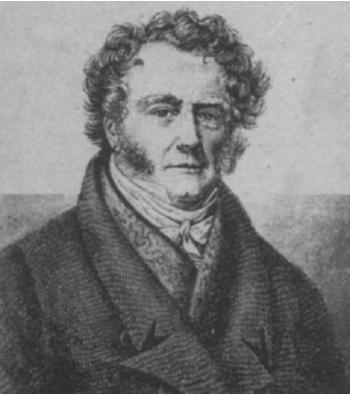 フランソワ・ヴィドック