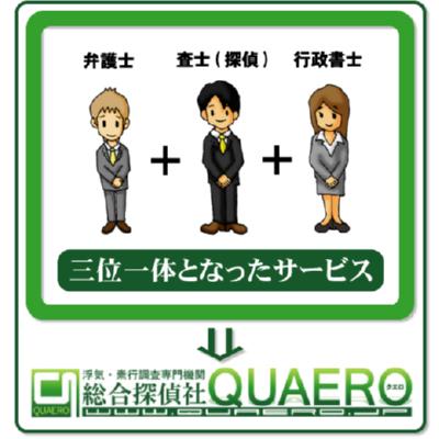 総合探偵社クエロ